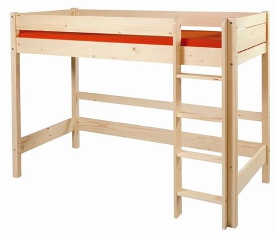 Dětská patrová postel přírodní Gazel