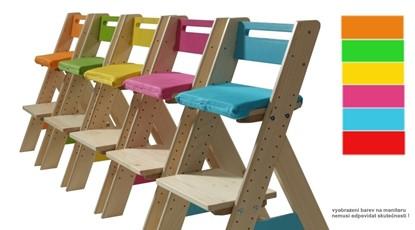 podsedák k Dětské rostoucí židli ZUZU