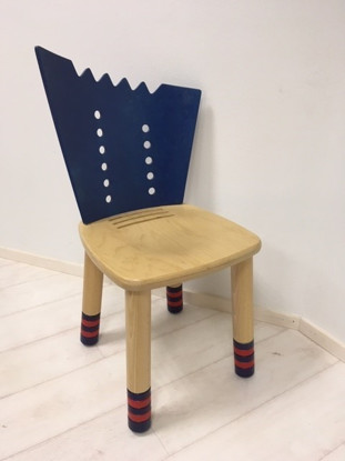 Dětská židle