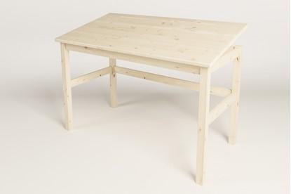 Psací stůl z masivu. Gazel
