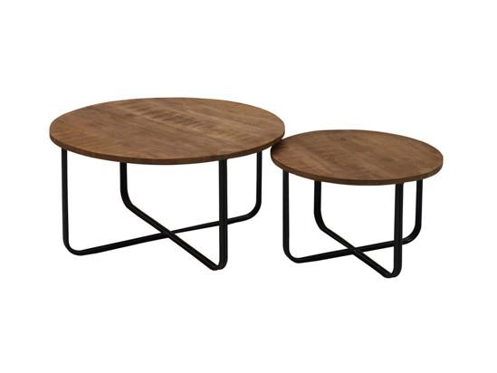 Odkládací stolek Levi